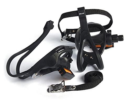 XLC Road-Pedal PD-R01, Schwarz, One Size