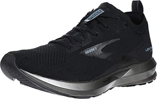 Brooks Levitate 3 Black/Ebony 12