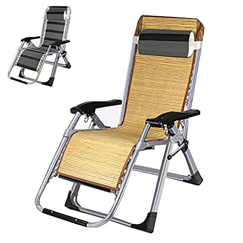 n.g. Wohnzimmerzubehör Zero Gravity Outdoor Chair Relaxing Lounge Chair Klapp- und Verstellbarer Textilene Stoff mit Getränkehalter für Outdoor Yard Veranda Por
