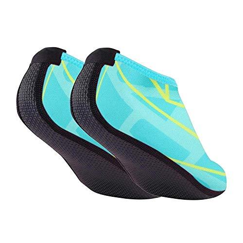 KAERMA Sneakers Zwemschoenen Sneldrogend Zwemmen Water Beach Schoenen Schoeisel Op blote voeten Lichte Gewicht Sokken Voor Kinderen Mannen Vrouwen outdoor product
