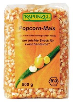 BIO Popcorn-Mais Rapunzel 500 g - 2