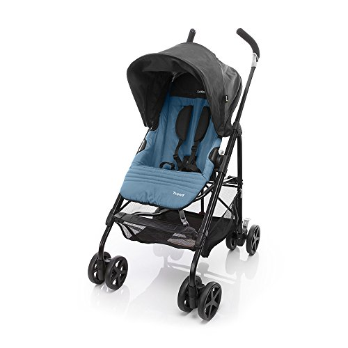 Carrinho de Bebê Umbrella Trend Safety 1st, Azul