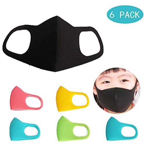 kids reusable n95 mask