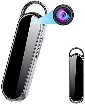 Spionkamera Med Inspelning