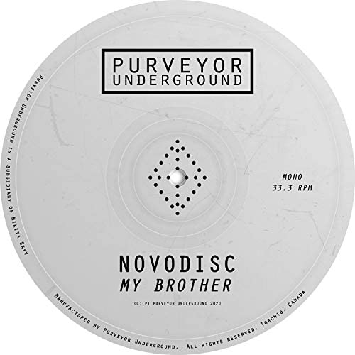 Novodisc