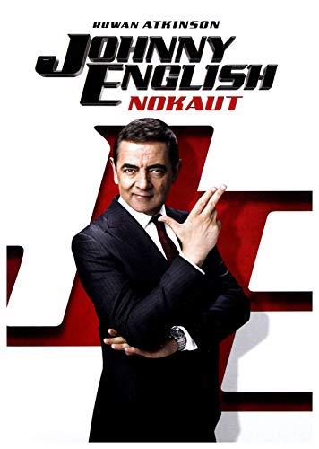 Johnny English Strikes Again [DVD] (IMPORT) (Keine deutsche Version)