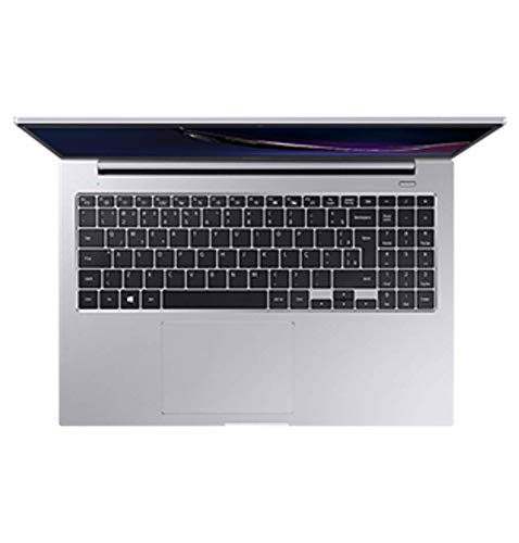 "Notebook Samsung Book X50 Intel Core i7-10510U 8GB 1TB MX110 2GB 15,6"" HD Windows 10 Home, Prata"