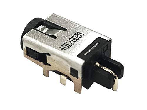 HT ImEx - Strombuchse Ladebuchse Netzteilbuchse DC Jack 7-Pin kompatibel mit ASUS F553MA-SX672B, F553MA-XX420H, F553MA-XX168D, F553MA-XX807H