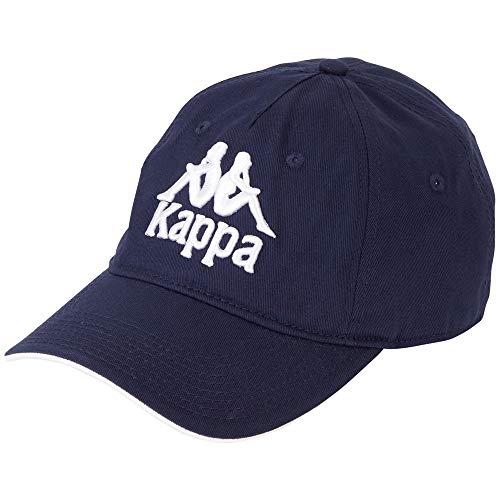 berretto kappa fisi Kappa Vendo Mens cap 707391-19-4024 One Size EU (UK) Berretto