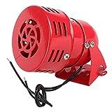 Sydien AC 110V 114dB Industrial Motor Alarm...