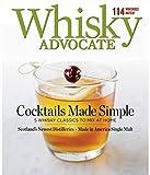 wine advocate - Whisky Advocate