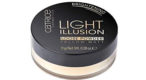 Catrice Light Illusion Loose Powder