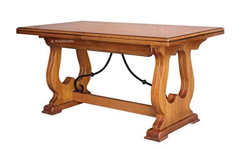 Arteferretto Table Extensible Auberge 160-340 cm