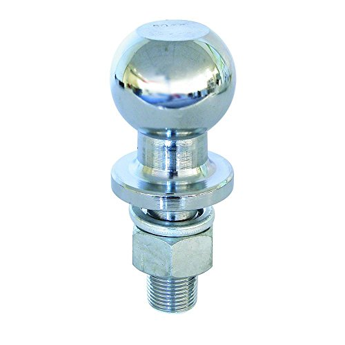 Carpoint 25205 - Bola de remolque con rosca (50 mm, 22 x 2,5 mm)