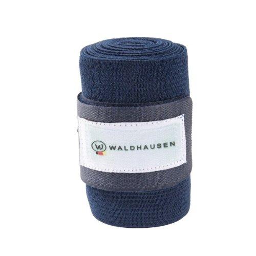 WALDHAUSEN Elastic Bandage Set = 4 Stk., dunkelblau, dunkelblau
