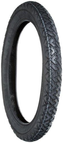 VeeRubber VRM087-2.75-17 17 Zoll Reifen, Tragfähigkeitsindex  46, Geschwindigkeitsindex J (bis 100km/h), verstärkt (reinforced), Lieferung ohne Schlauch