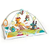 Tiny Love Gymini Deluxe, Musical Baby Play Mat and Newborn Activity Gym, Suitable