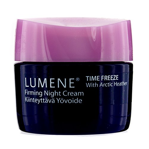 Lumene Time Freeze, Firming Night Cream 1.7 oz