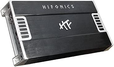 HIFONICS HFI1000.1D 1000 W Car Mono Class D Amplifier/Amp HFI10001D
