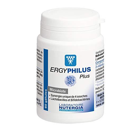 Ergyphilus plus 60 gélules
