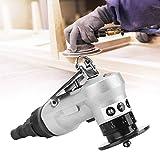 Herramienta de corte en ángulo, herramienta eléctrica Práctica máquina biseladora neumática para desbarbar para recortar