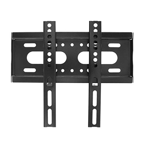 WHZG Tv stand General Home Television TV Stand Wall Bracket Suitable Carrier Plates 14-42 Inches LCDLED Display 25KG Tv mount stands
