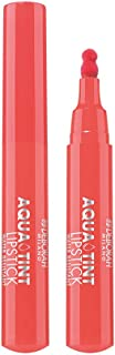 Deborah Milano Aqua Tint Lipstick, 03 Coral