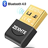 Best Bluetooth Dongles - USB 4.0 Bluetooth Adapter for PC Bluetooth Dongle Review
