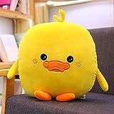 Naughty baby Pato Amarillo De Peluche Peluche Lindo Grande Pato Amarillo De Peluche Para Cumplea/ños Baby Regalo Tama/ño 12Cm-50Cm,12Cm