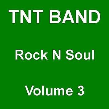 TNT Band: Rock N Soul, Vol. 3
