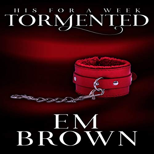 Tormented: A Billionaire Auction Romance cover art