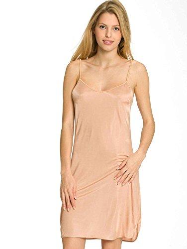 Nina von C. Unterkleid Elegance, Gr.-40,Caramel