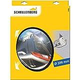 Schellenberg 73180 - Espejo de seguridad de cristal acrílico