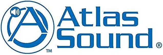 Atlas Sound WD417-72V 8 Slant Wall Mount Speaker