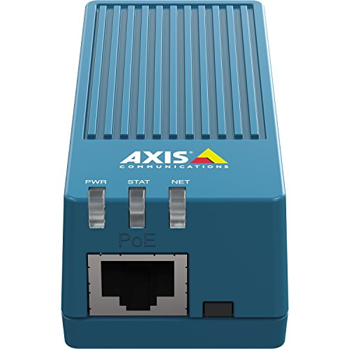 Axis M7011 Server Video 720 x 576 Pixel 30 fps