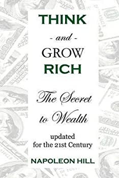 Paperback Think & Grow Rich Book