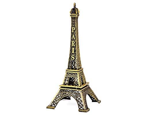 estatua torre eiffel fabricante Ace Select