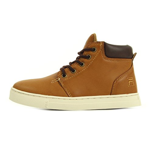 Fila Byram Mid Jr Honey Mustard 4010301EQU, Boots - 30 EU