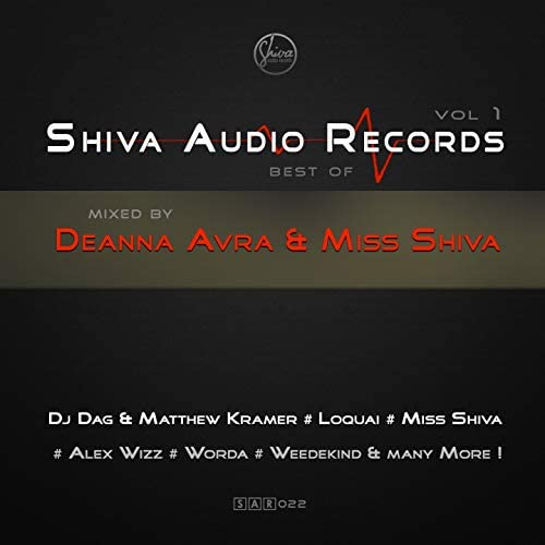 Miss Shiva & Deanna Avra