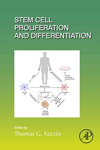 Stem Cell Proliferation and Differentiation (ISSN Book 138) (English Edition)