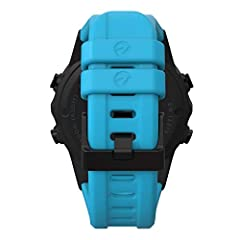 Ten new colors for your Shearwater Teric Wrist Computer Nine silicone colors and one nylon color Standard 22mm strap size 316 stainless steel buckle Includes extension strap for wear with wetsuits/drysuits