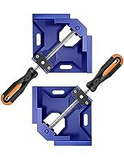 corner angle clamps