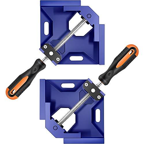 Best corner clamps