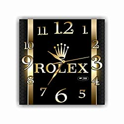 shyleonmagaz Exclusive Clock Rolex (Swiss Luxury Watch) – Unique Item for Home and Office, Original Present for Every Occasion.