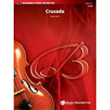 Crusade - By Vince Gassi - Conductor Score