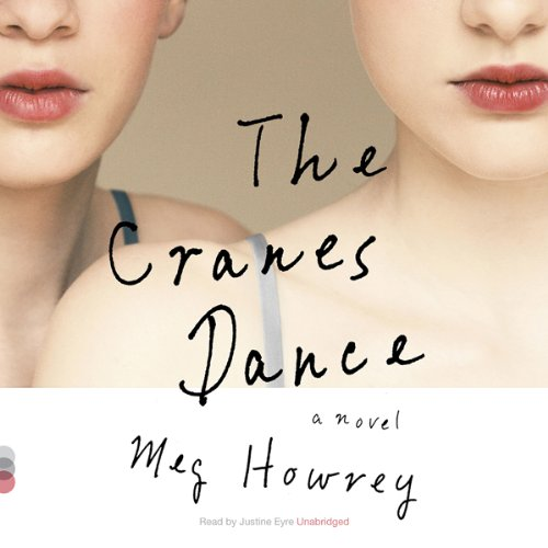 The Cranes Dance audiobook cover art