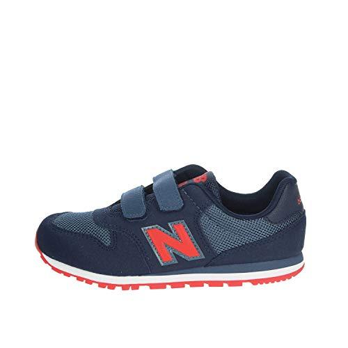 New Balance 500, Zapatillas Niños, Pigment, 31 EU