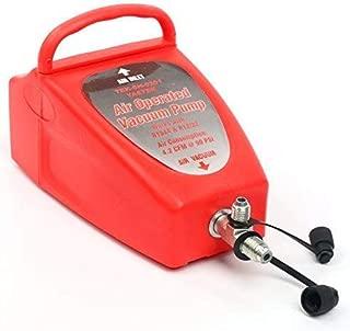 3.2 cfm 28.0Hg 28.0Hg Cole-Parmer AO-78165-20 Venturi Vacuum Pump