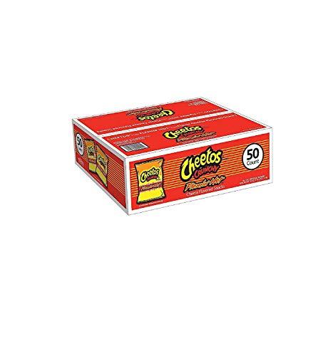 Cheetos Flamin' Hot - 50/1 oz