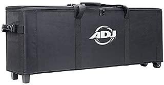 American DJ Tough Bag ISPx2   Durable Semi Hard Case for ADJ Inno Spot Pro WH Moving Heads